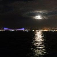 รูปภาพถ่ายที่ Sarayburnu โดย serdarileri เมื่อ 12/28/2012