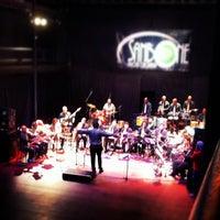 Photo taken at Teatro Vila Velha by Edu on 1/6/2013