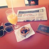 Foto tirada no(a) Pastelaria Trigal por Pedro S. em 8/5/2014