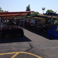 Photo taken at French Market - Vernon Hills by Ken D. on 8/9/2014