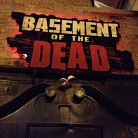 Photo taken at Basement of the Dead by Ken D. on 10/6/2013