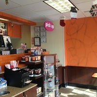 Photo taken at Dunkin' Donuts by Paul S. on 12/24/2012
