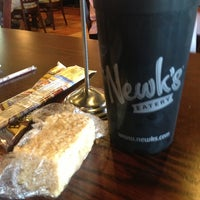 Photo taken at Newk's Express Cafe by Ernest C. on 5/19/2013