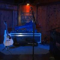 Photo taken at Saxon Pub by Daniel M. on 5/1/2013