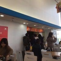Photo taken at Shonan Cafe by Tommy J. on 1/25/2015