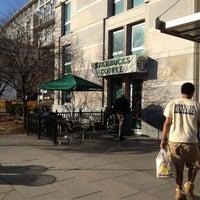 Photo taken at Starbucks by James B. on 12/15/2012