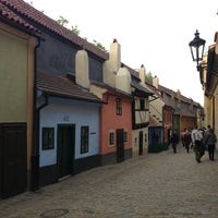 Photo taken at The Golden Lane by Viacheslav F. on 5/1/2013