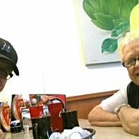 Photo taken at Leo's Coney Island by Martin W. on 8/10/2014