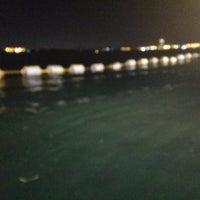 Photo taken at Marsa Al-Ahlam by abdulbari on 1/28/2013