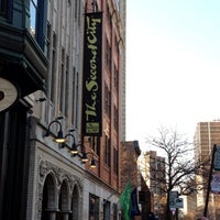 Photo taken at The Second City by Tim on 4/21/2013