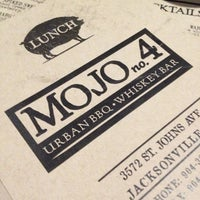 12/20/2012에 Tim님이 MOJO no.4 Urban BBQ & Whiskey Bar에서 찍은 사진