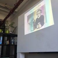 Photo taken at DUMBO Startup Lab by Jenn S. on 5/31/2015