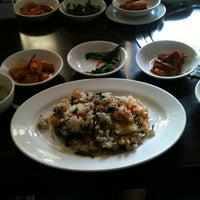 Foto tomada en Biwon por Eduardo N. el 11/16/2012