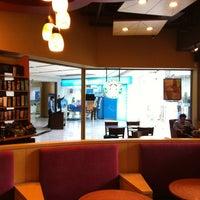 Photo taken at Starbucks by Macky P. on 10/2/2012