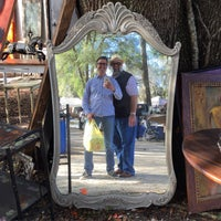 Photo taken at Renninger's Antique Fair Extravaganza by Beta M. on 2/20/2016