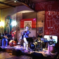 Photo taken at Circuito Cultural Ribeira by Erika Z. on 10/15/2012