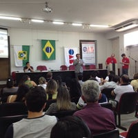Photo taken at Ordem dos Advogados do Brasil (OAB/RN) by Erika Z. on 8/23/2014