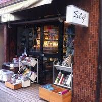 Das Foto wurde bei Shelf von Tomohiro H. am 9/15/2012 aufgenommen