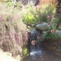 Photo taken at Hahn Horticulture Garden by Pricilla W. on 9/5/2013