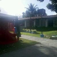 Photo taken at Galeria Aldeia Business Park by Tiago F. on 12/1/2012