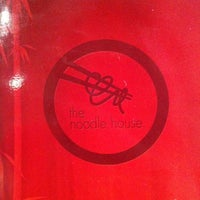 Photo taken at The Noodle House by Mirza A. on 10/13/2012
