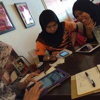 Photo taken at Secret Recipe by Rafidah R. on 8/31/2016