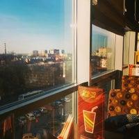 Снимок сделан в Кофетун пользователем Dmitriy 10/26/2014