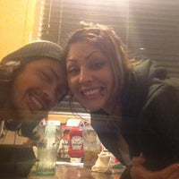 Photo taken at Denny's by Jacob C. on 10/24/2012