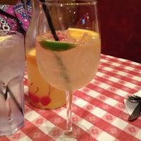Photo taken at Buca di Beppo Italian Restaurant by Katrina K. on 4/15/2013
