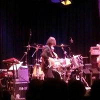 Photo taken at Yoshi's Jazz Club & Japanese Restaurant by Jose D. on 1/29/2013