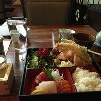 Photo taken at Yama Sushi by Kristin B. on 3/22/2013