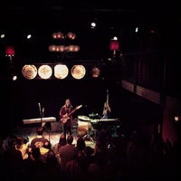 Photo taken at Mississippi Studios by Kristin B. on 3/24/2013