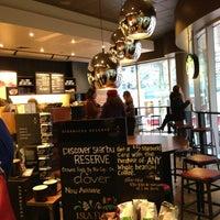 Photo taken at Starbucks by Kristin B. on 2/22/2013