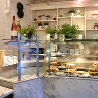 Photo taken at Modern Bread Montreal by Carole G. on 6/26/2014
