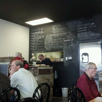 Photo taken at Honest Abe's Burgers & Freedom by Michael S. on 10/4/2012