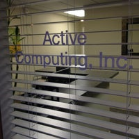 Photo taken at Active Computing Inc. by Daniel E. on 2/20/2013