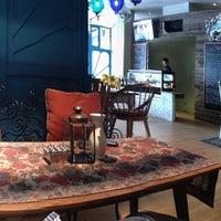 3/17/2013에 Arianti님이 Lulo Kitchen & Bar에서 찍은 사진