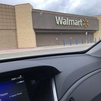 Photo taken at Walmart Supercenter by Ruba T. on 11/18/2017