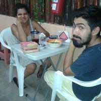 Foto tomada en El Rincón Chilango por Ale G. el 6/17/2014