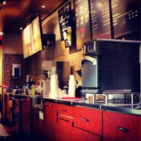 Photo taken at Starbucks by Christian H. on 4/13/2013