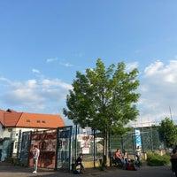 Autogara Q7 Bus Station