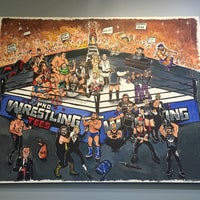 Photo taken at OneHourTees.com by Antonio D. on 7/21/2016