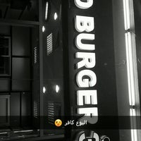 Photo taken at 3D burger by ❌❌ on 2/28/2015