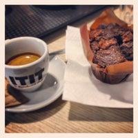 Photo taken at ITIT Il Sandwich Cafè by Diego Francesco P. on 10/6/2012