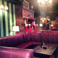 Photo taken at Old Nick Pub by Alexandru G. on 12/15/2012