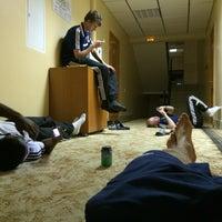 Foto diambil di Дом иностранного специалиста /DIS hotel oleh Djohn D. pada 4/4/2014