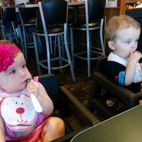 Photo taken at Friendly's by Andrea F. on 7/12/2014