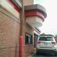 Photo taken at Chick-fil-A Monkey Junction by Amanda L. on 4/3/2013