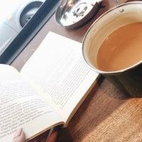 2/8/2017にEce E.がJust Coffeeで撮った写真