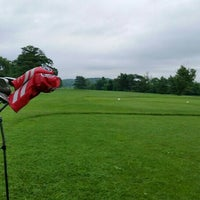 Photo taken at Langston Golf Course by Sterling A. on 6/5/2016